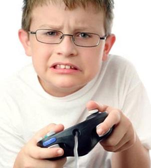 Почему нужно оторвать ребенка от компьютера?