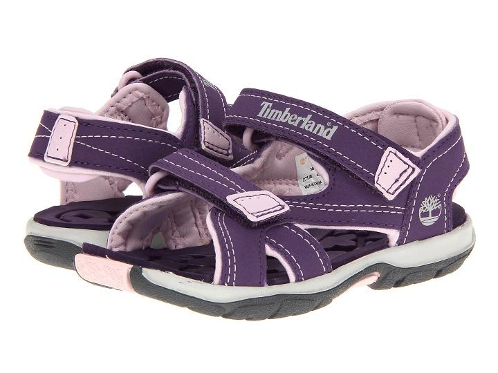 детские сандали timberland