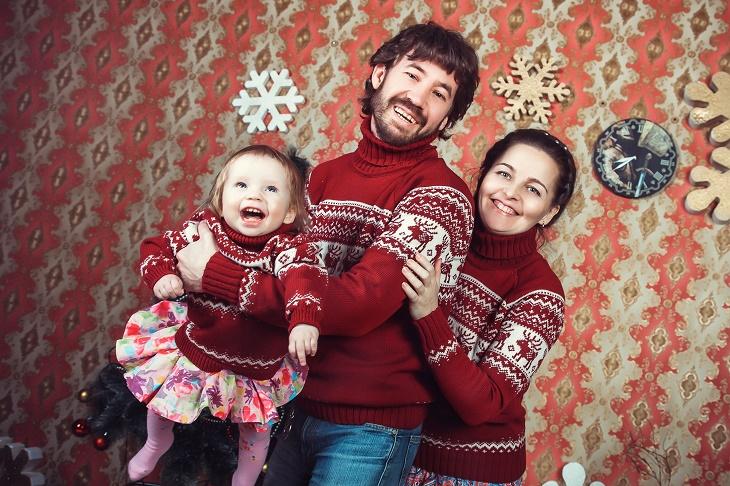 family look