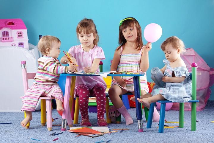 детская одежда для садика