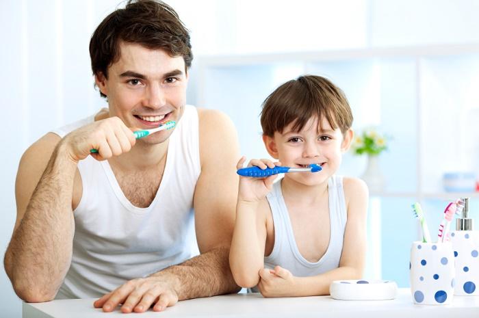 дети и привычки родителей