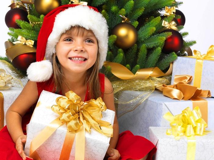 Ребенку дед мороз подарит не тот подарок