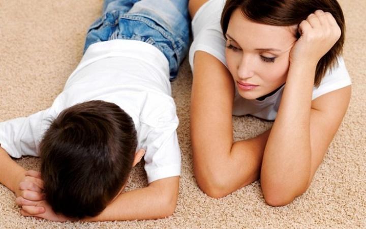 дети манипулируют родителями