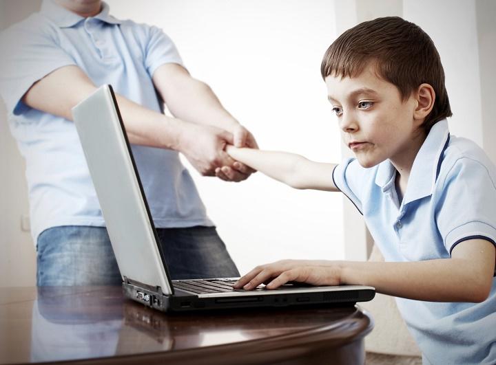 как сделать интернет безопасным для ребенка
