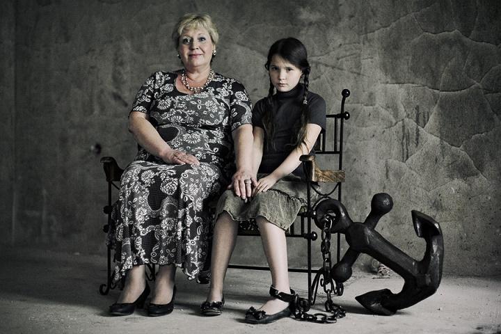 Взрослые дети с парниковым эффектом