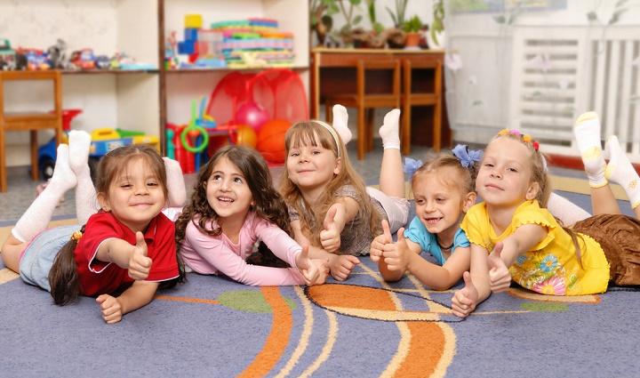 как адаптировать ребенка в детском саду