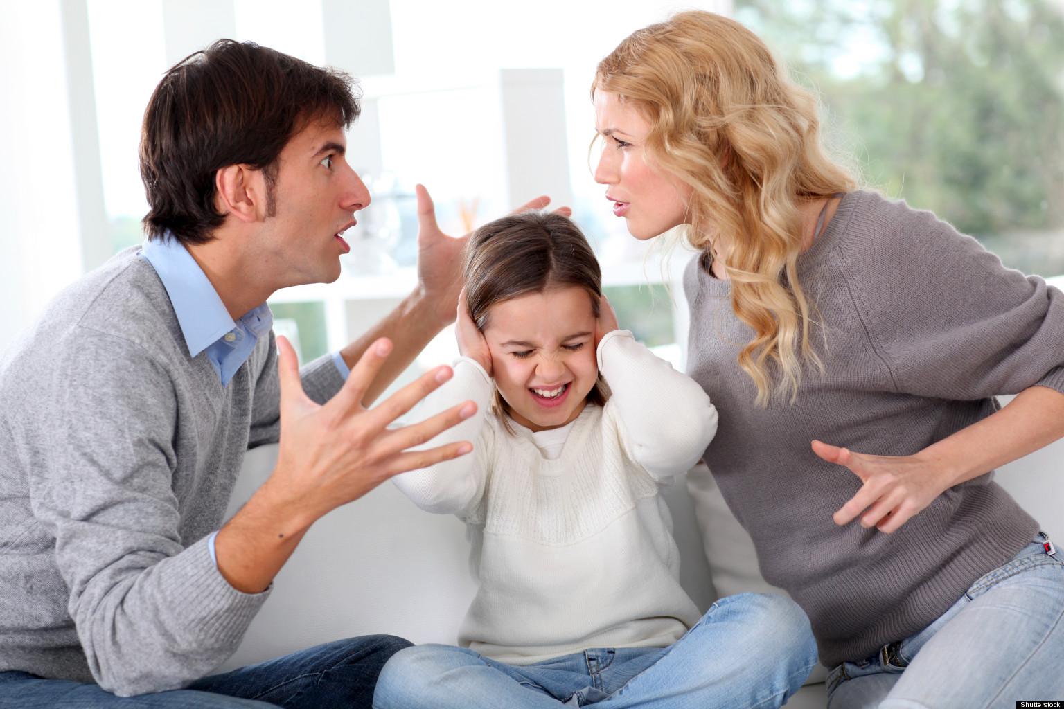 Картинки конфликты родители и дети