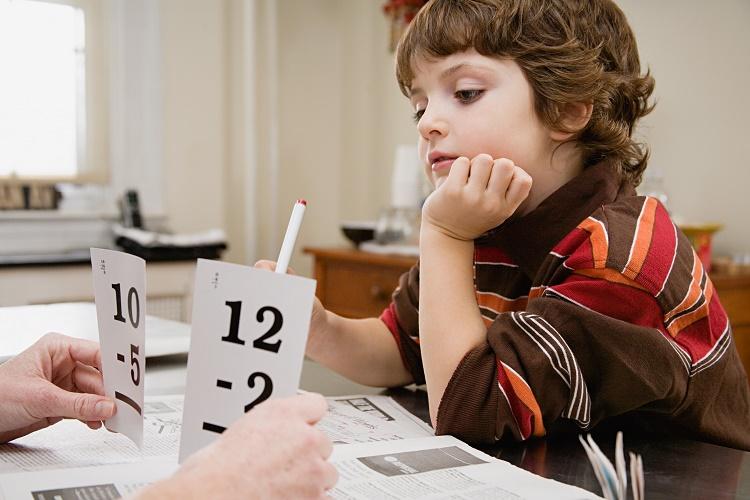 Упражнения для улучшения памяти ребёнка
