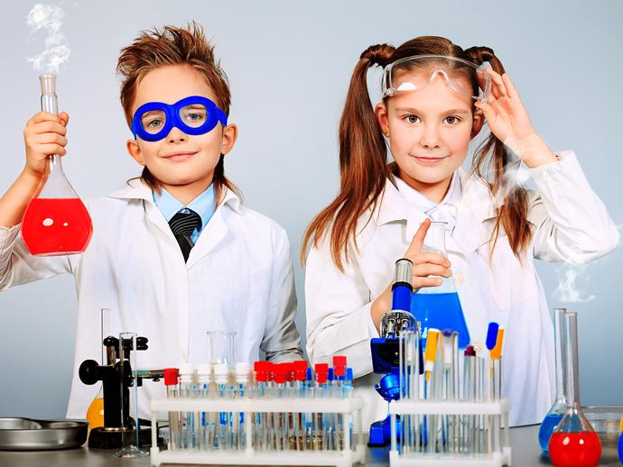 школьники отказываются от «традиционных» игрушек