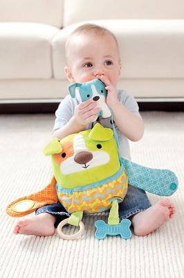 дети и развивающие игрушки до 6 мес