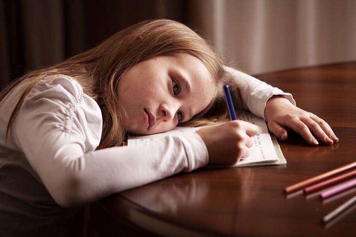 ребенок перфекционист