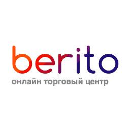 логотип berito