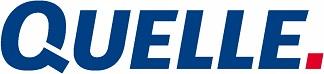 логотип quelle