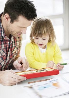 Топ развивающих приложений для детей