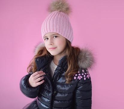 девочка подросток в одежде gnk