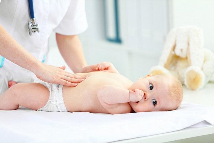 детский дисбактериоз фото