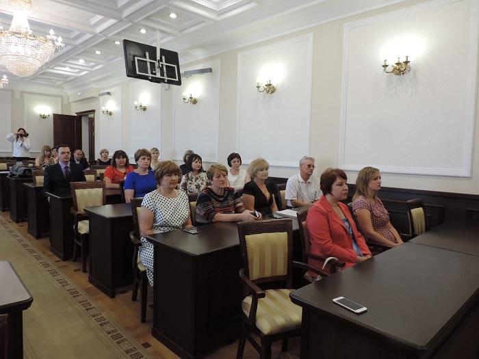 Лучшие работники ООО ТМ GnK Фото