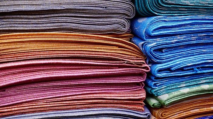 ткани для детской одежды фото