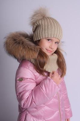 пальто для девочки gnk фото
