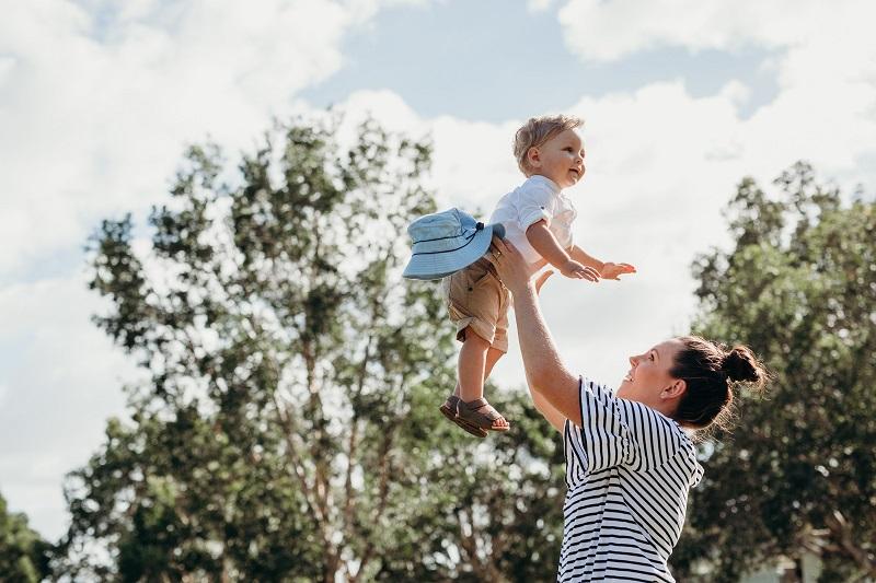игры с детьми фото