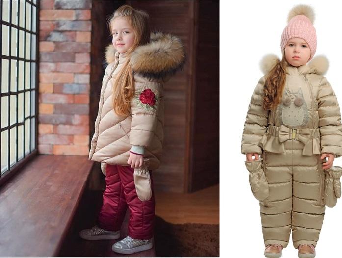 детскай одежда gnk фото
