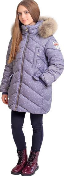 куртка для девочки фото