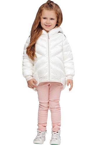 Куртка для девочки С-602 фото