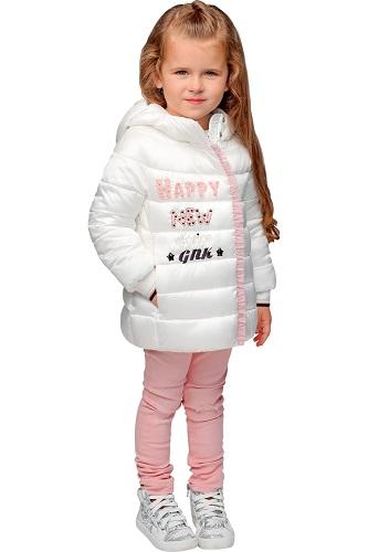 куртка для девочки С-623 фото