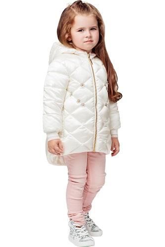 куртка для девочки С-603 фото