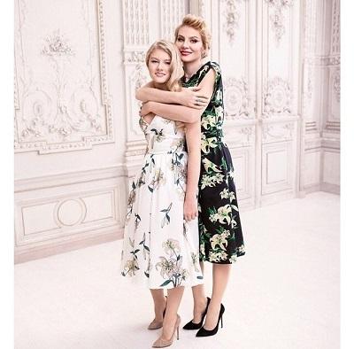 Рената Литвинова и дочь Ульяна