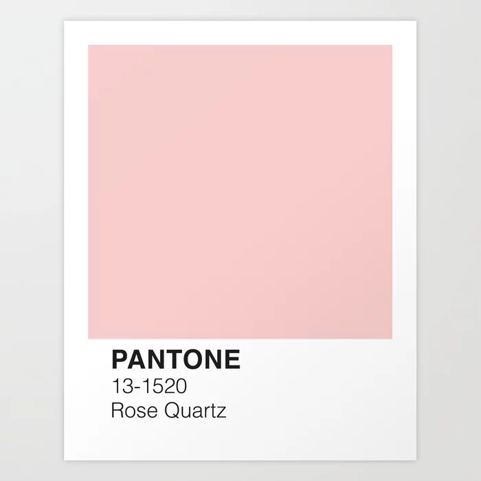 розовый кварц фото