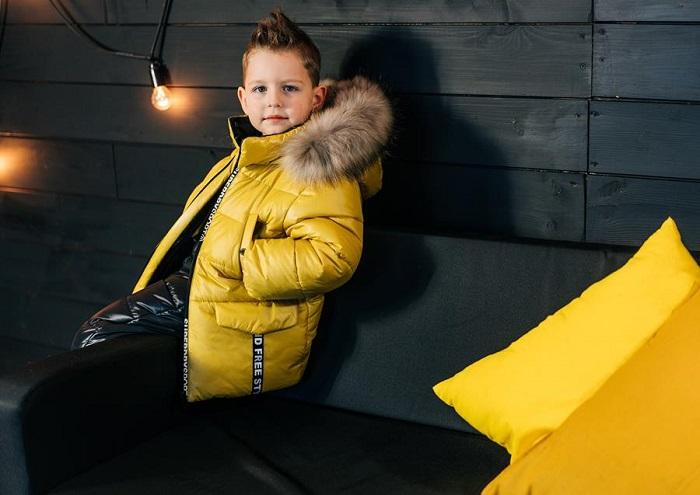 костюм для мальчика зс-809/810 фото