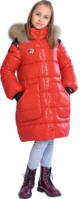 пальто для девочки ЗС-777