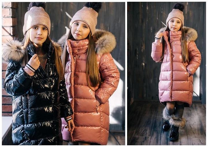детская одежда оверсайз от gnk фото