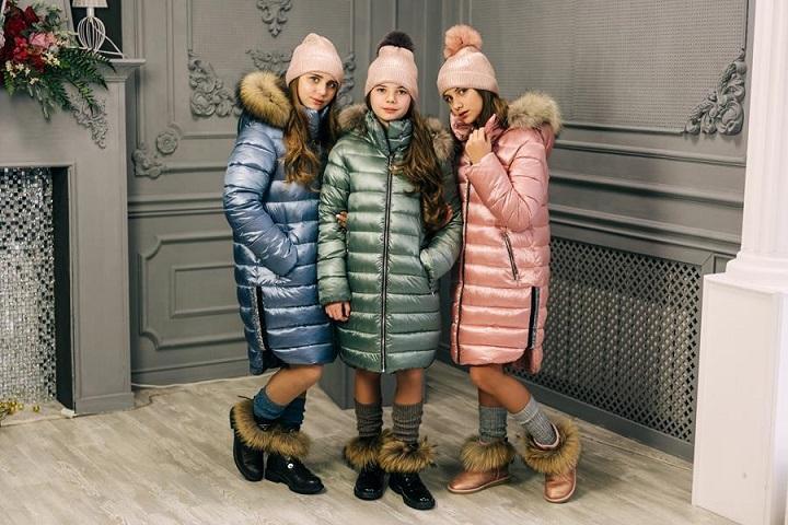детская одежда оверсайз от gnk фото для девочек