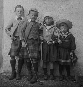 Унисекс-одежда для мальчиков и девочек