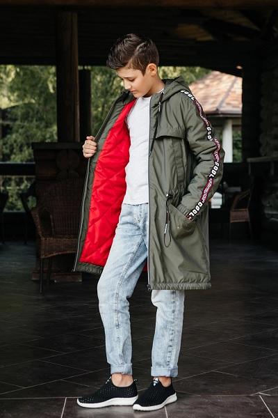 Куртка С-677