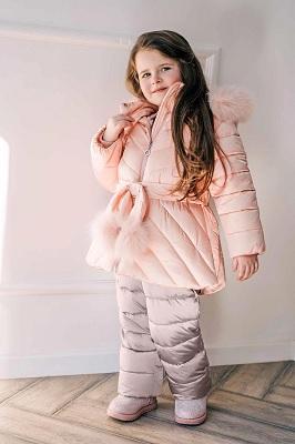костюм для девочки-малышки З-797/ЗС-798