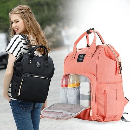 Рюкзак или сумка для мамы