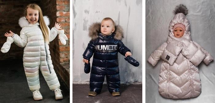 одежда для новорожденных gnk