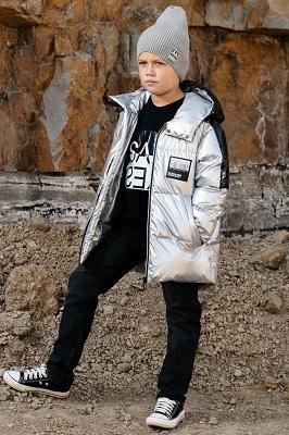 куртка для мальчика С-716