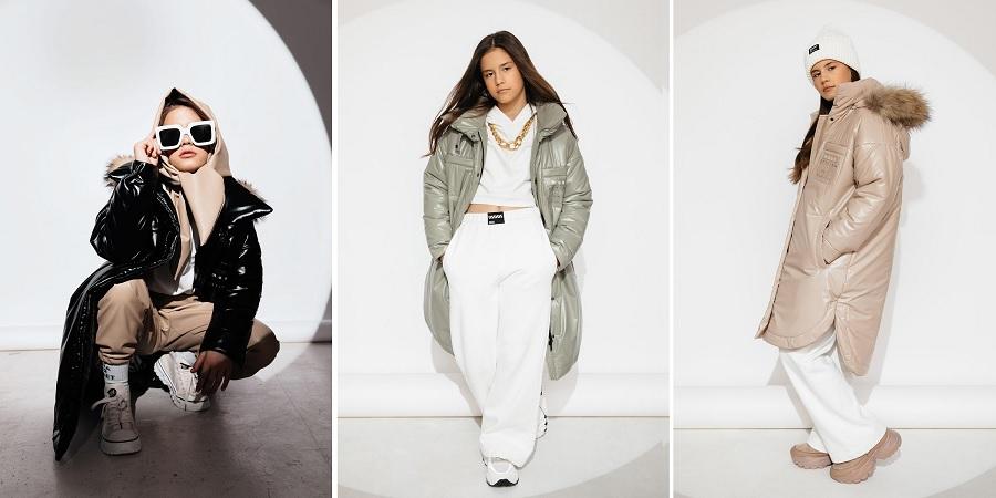 Пальто для девочки ЗС-928